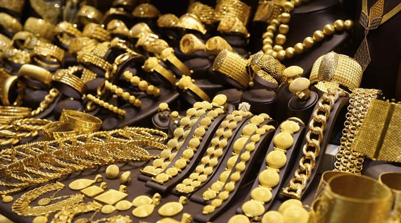 Photo of أسعار الذهب اليوم فى السعودية