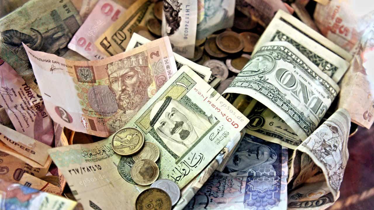 Photo of أسعار صرف العملات مقابل الريال السعودى