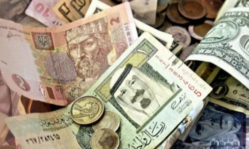 Photo of أسعار صرف العملات مقابل الريال السعودى اليوم الأثنين