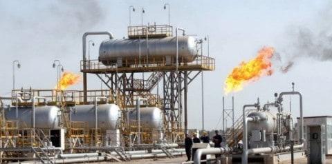 وظائف مجالى النفط والغاز بالسعودية