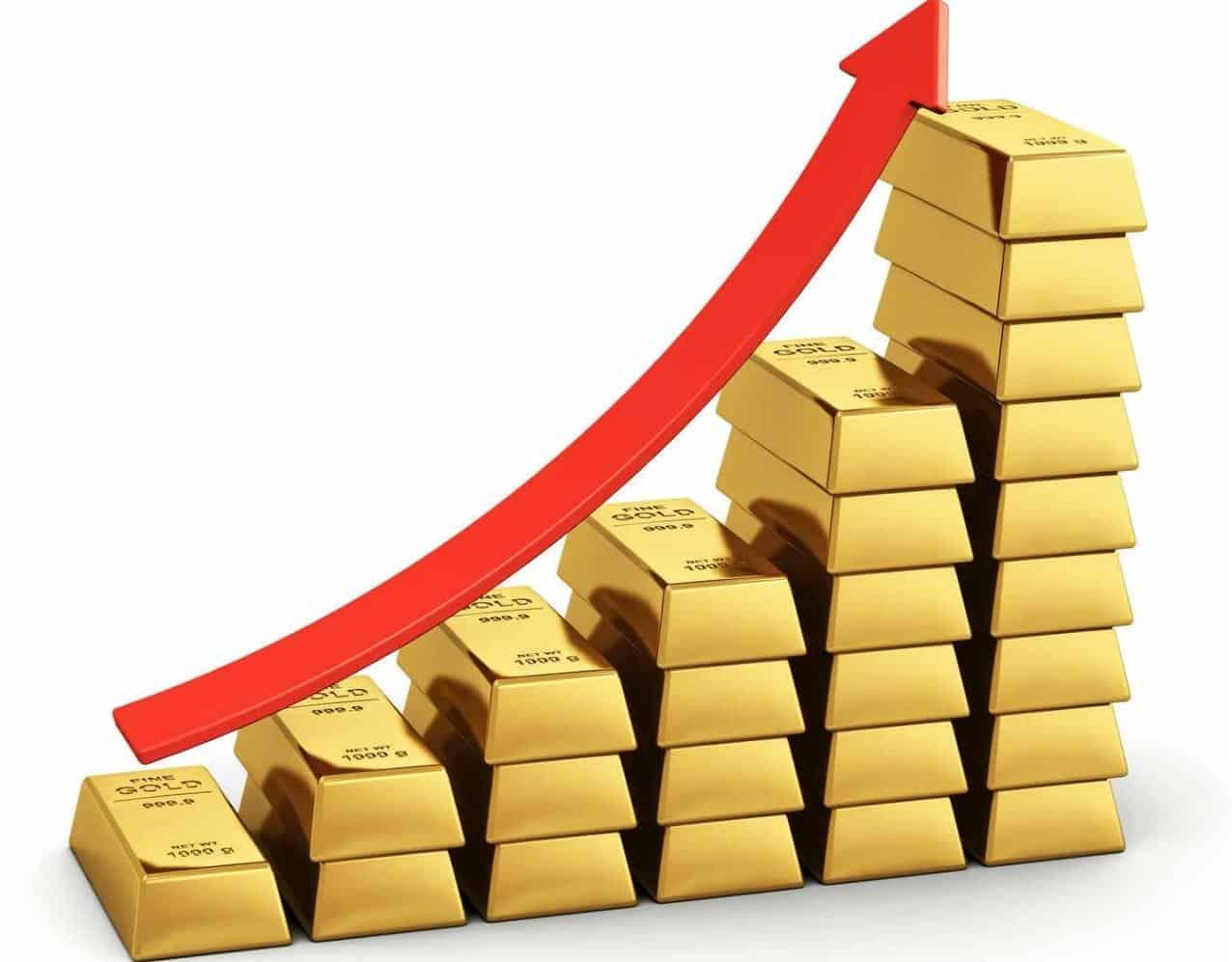 Photo of تقرير بأسعار الذهب فى السعودية من يوم 12 الى 19 سبتمبر 2017مـ