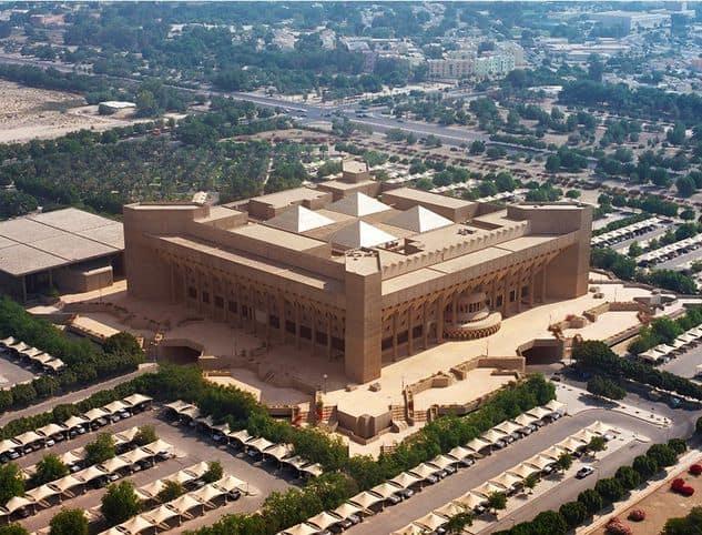 وظائف شاغرة بالهيئة الملكية السعودية