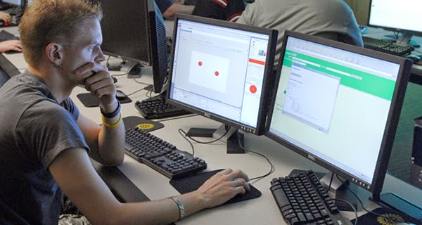 وظائف شاغرة فى تكنولوجيا المعلومات