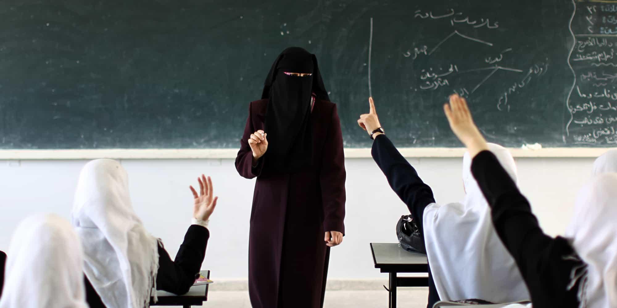وظائف شاغرة للمعلمين فى السعودية