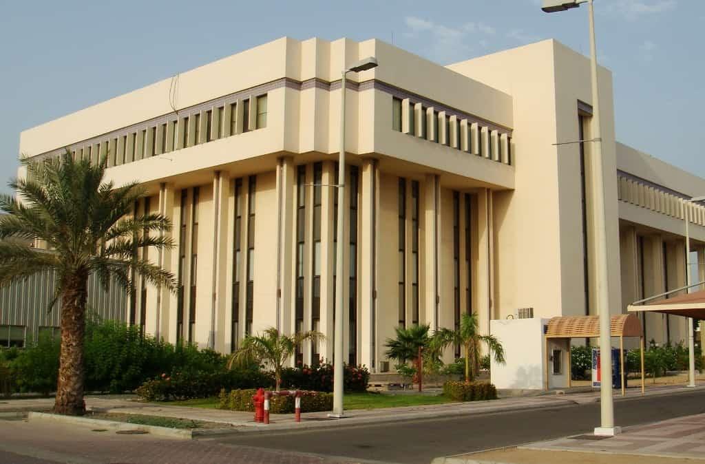 وظائف جامعة الملك عبدالعزيز 2017