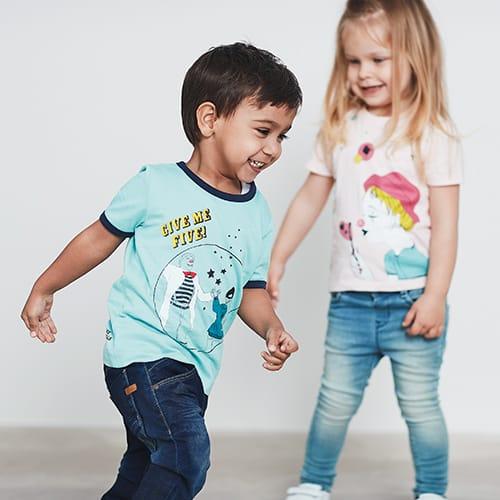 عروض مستلزمات الاطفال