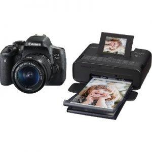 أقوى عروض الكاميرات الأحترافية من مكتبة جرير