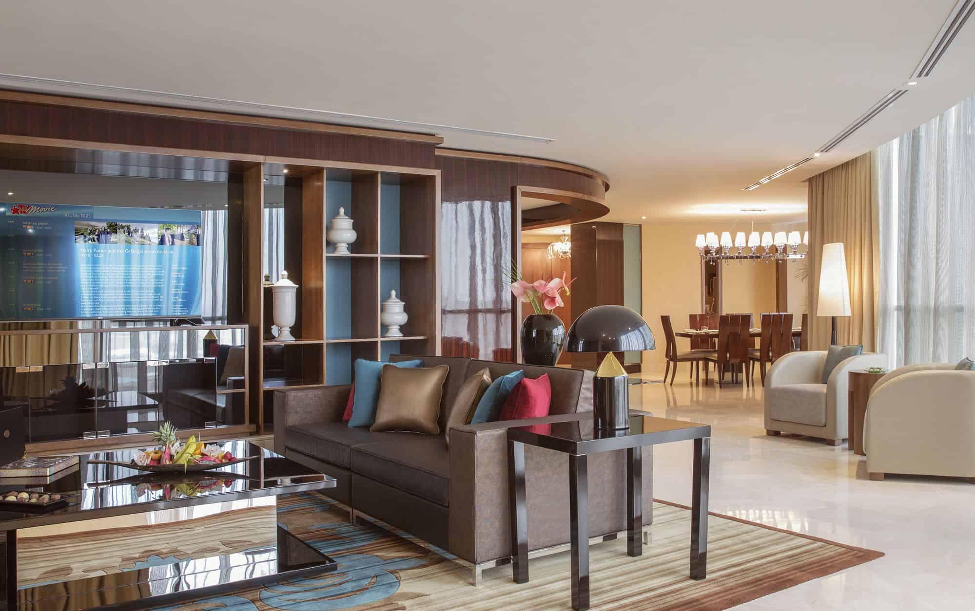 عروض فنادق السعودية فى نهاية العام 2017