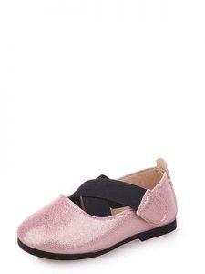 تخفيضات موقع جولي شيك السعودية على احذية الاطفال البناتى