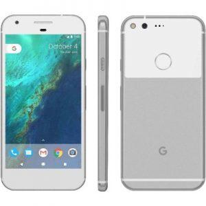 جوجل بيكسل سعة 32 جيجا فضي