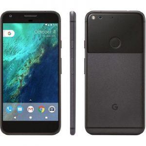 جوجل بيكسل اكس ال سعة 32 جيجابايت أسود