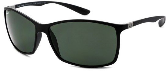 deb61b380 نظارة شمسية راي بان رجالي لون العدسة اخضر بسعر 807.45 ريـال خصم 46%