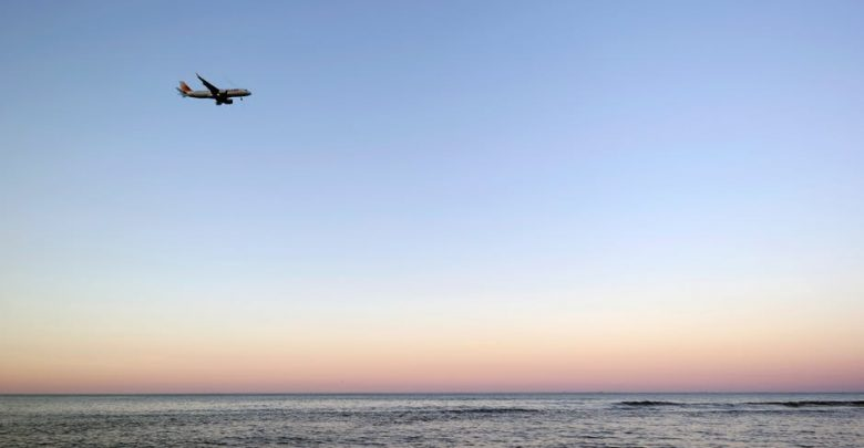 أسعار تذاكر مخفضة من طيران ناس