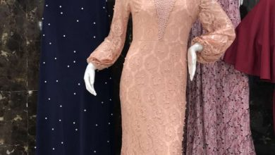 ملابس واحذية العيد من توب سنتر