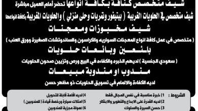 Photo of اخر عدد لوظائف جريدة الوسيلة السعودية فى جميع التخصصات