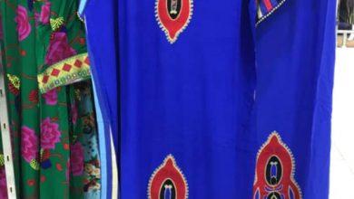 اسعار توب سنتر لملابس العيد