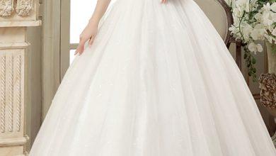 جولي شيك فساتين زفاف