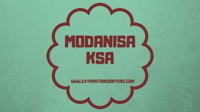 موقع modanisa