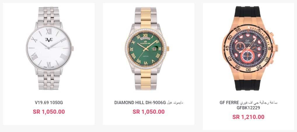 d83b5f184 اسعار ساعات الركن السويسري افضل تشكيلة ساعات رجالية و نسائية افضل ...