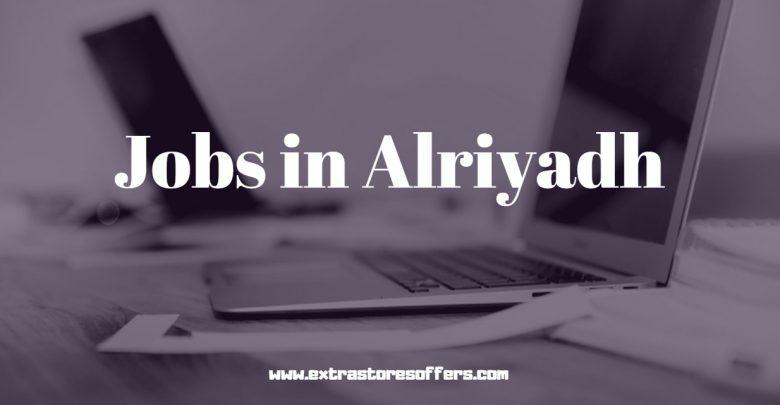 وظائف شاغرة في الرياض لغير السعوديين