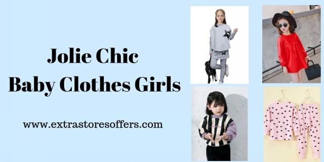 d4c1d22f1c360 جولي شيك ملابس اطفال بنات خصومات حتى 67% جولي شيك - extrastoresoffers