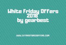 عروض الجمعة البيضاء 2018 من جير بيست
