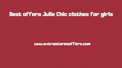 ملابس جولي شيك للبنات