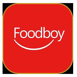 foodboy فود بوي لتوصيل الطلبات