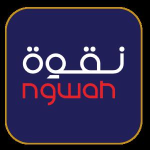 تطبيق nagwa نقوة لتوصيل الطلبات للمنازل