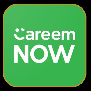 تطبيق now كريم ناو لتوصيل الطلبات للمنازل