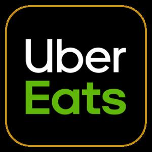 تطبيق ubereats اوبر ايتس للتوصيل