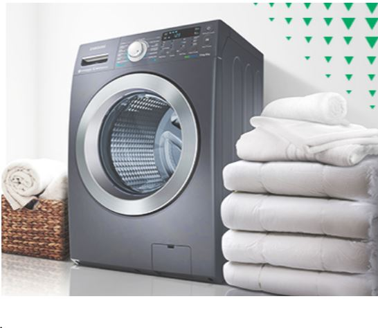 Automatic washing machine prices in black box