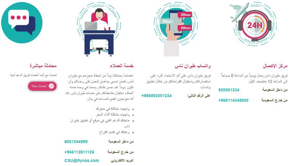 عروض حجز طيران ناس في الجمعة البيضاء 2020 الجمعة البيضاء ...
