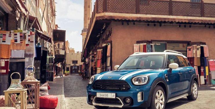 عروض سيارات ميني السعودية في رمضان 2021